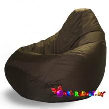 "Кресла-груша "" Шоколад"" (плотная)"