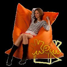 "Кресло-подушка ""Оранж"""