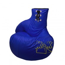 Боксёрская перчатка «Blue»