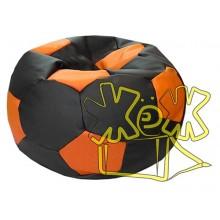 "Кресло-мяч ""Блэк Оранж"""