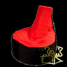 """Кресло-трон """"Стиль Брэд"""""""