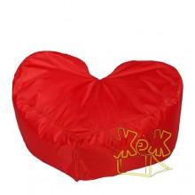 Пуф «Сердце»